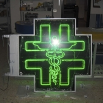 Insegne al neon - Visualart Potenza